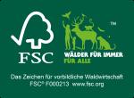 FSC Deutschland - Verein für verantwortungsvolle Waldwirtschaft e.V.