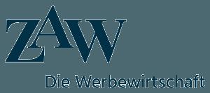 Zentralverband der deutschen Werbewirtschaft ZAW e.V.