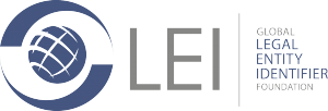 Global Legal Entity Identifier Foundation (GLEIF)