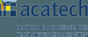acatech – DEUTSCHE AKADEMIE DER TECHNIKWISSENSCHAFTEN