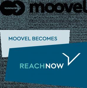 moovel Group GmbH Berlin (REACH NOW)