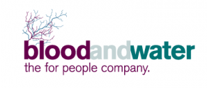 Blood and Water GmbH