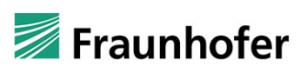 Fraunhofer-Gesellschaft zur Förderung der angewandten Forschung e.V