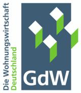 GdW Bundesverband deutscher Wohnungs- und Immobilienunternehmen