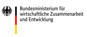Bundesministeriums für wirtschaftliche Zusammenarbeit und Entwicklung (BMZ)