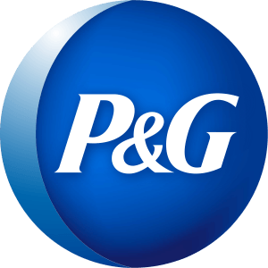 Procter & Gamble.