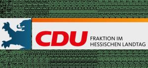 CDU-Fraktion im Hessischen Landtag  und CDU Hessen