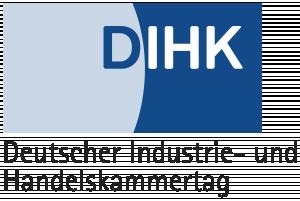 DIHK | Deutscher Industrie- und Handelskammertag e.V.