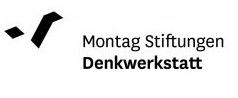 Denkwerkstatt der Montag Stiftungen gAG