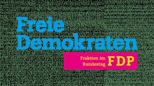 Fraktion der Freien Demokraten im Deutschen Bundestag