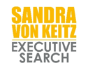 SANDRA VON KEITZ | EXECUTIVE SEARCH