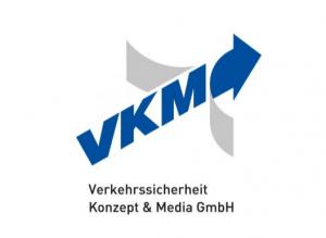 Verkehrssicherheit Konzept & Media GmbH (VKM)