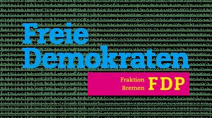 FDP Fraktion in der Bremischen Bürgerschaft