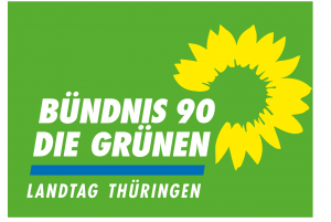 BÜNDNIS 90/DIE GRÜNEN Landtagsfraktion Thüringen