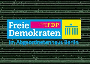 FDP Fraktion im Abgeordnetenhaus von Berlin