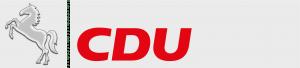 CDU in Niedersachsen