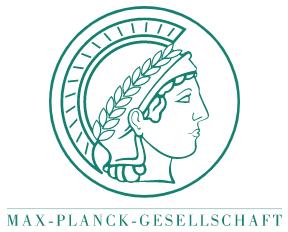Max-Planck-Institut für KGF