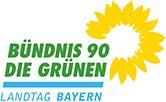 Fraktion BÜNDNIS 90/DIE GRÜNEN im Bayerischen Landtag