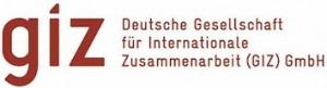 Deutsche Geellschaft für Internationale zusammenarbeit GIZ GmbH
