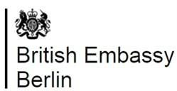 Britische Botschaft
