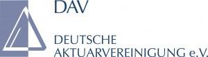 Deutsche Aktuarvereinigung (DAV)