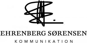 EHRENBERG SØRENSEN Kommunikation
