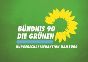 Fraktion BÜNDNIS 90/DIE GRÜNEN in der Hamburgischen Bürgerschaft