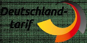 Deutschlandtarifverbund GmbH