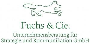 Fuchs & Cie. Unternehmensberatung für Strategie und Kommunikation GmbH