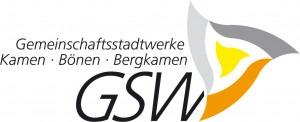 GSW Gemeinschaftsstadtwerke GmbH Kamen, Bönen, Bergkamen