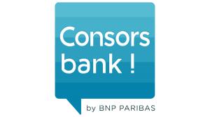 Consorsbank! by BNP PARIBAS