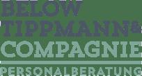 BELOW TIPPMANN  & COMPAGNIE PERSONALBERATUNG GMBH