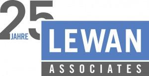 LEWAN ASSOCIATES GmbH